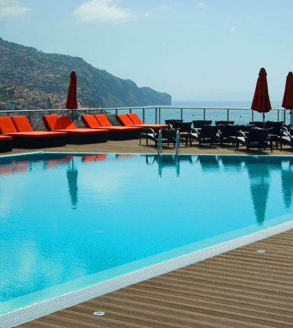 New Year S Eve In Madeira Hotels Portugal Breathtaking Views Best Hotels