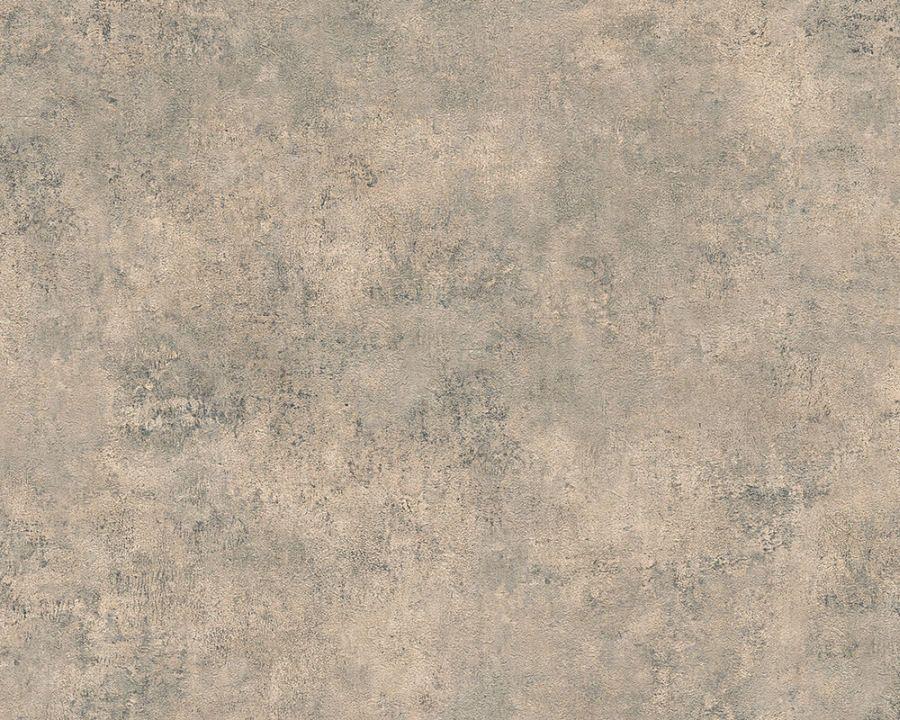 Decoworld 95406 1 Tapete Vlies Beton Optik Antique Beige Braun Creme 1 99 M Tapeten Orange Tapete Wandfarbe Braun
