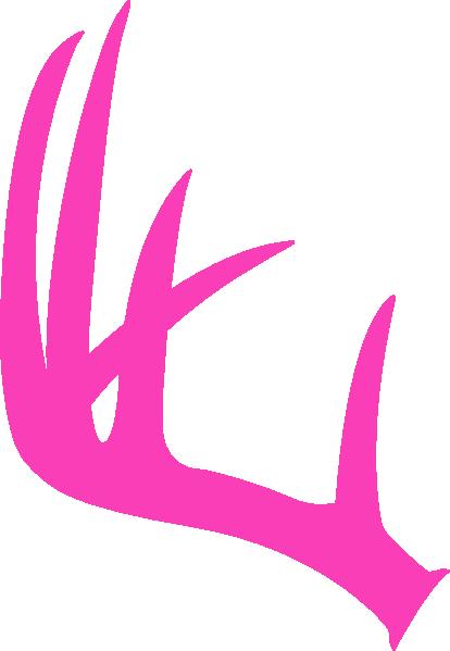 standing deer antler cartoon clipart free clip art images cricut rh pinterest com  free reindeer antlers clipart