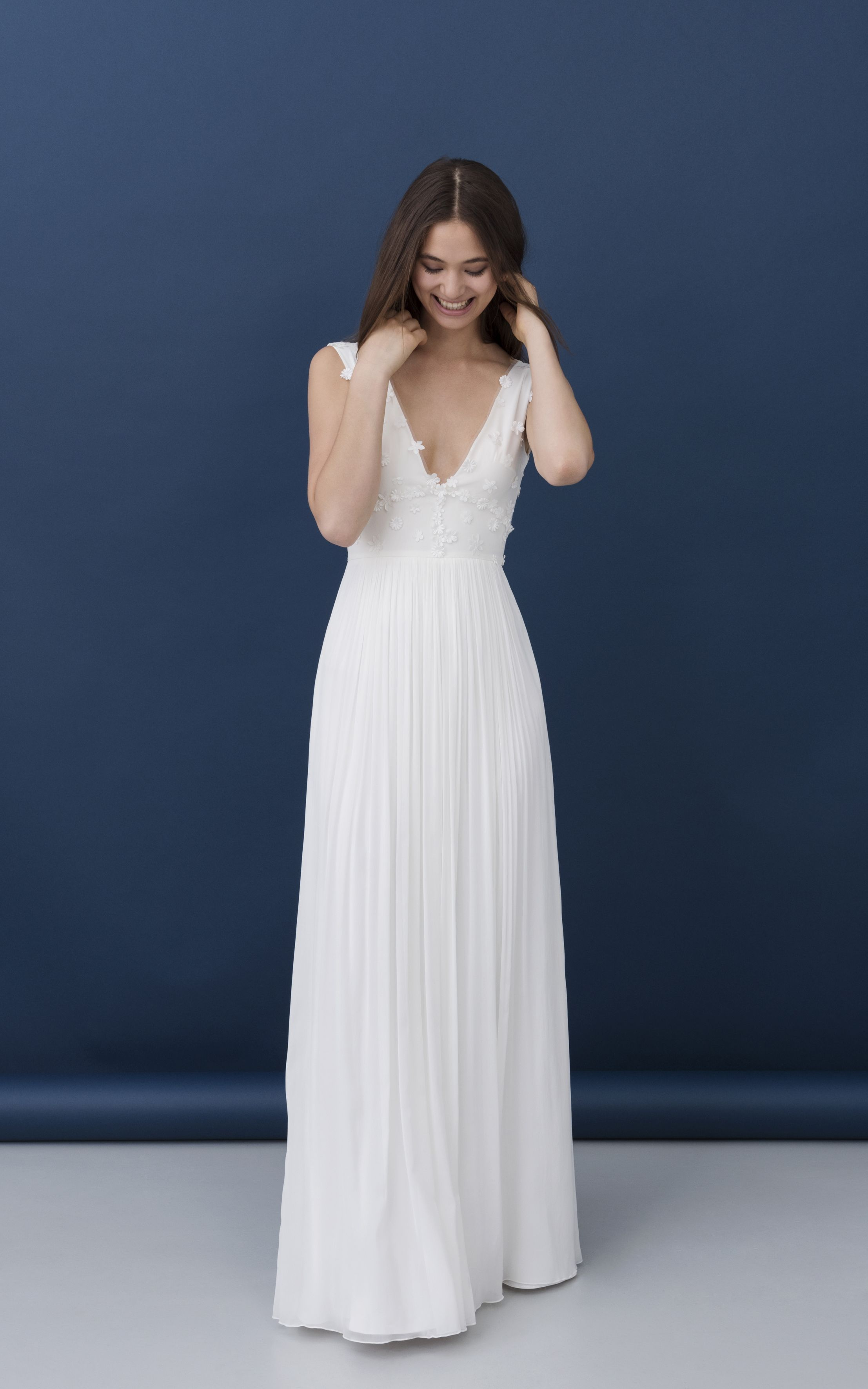 kisui Berlin Collection Bridal Style: ella, Brautkleid, Weddingdress ...