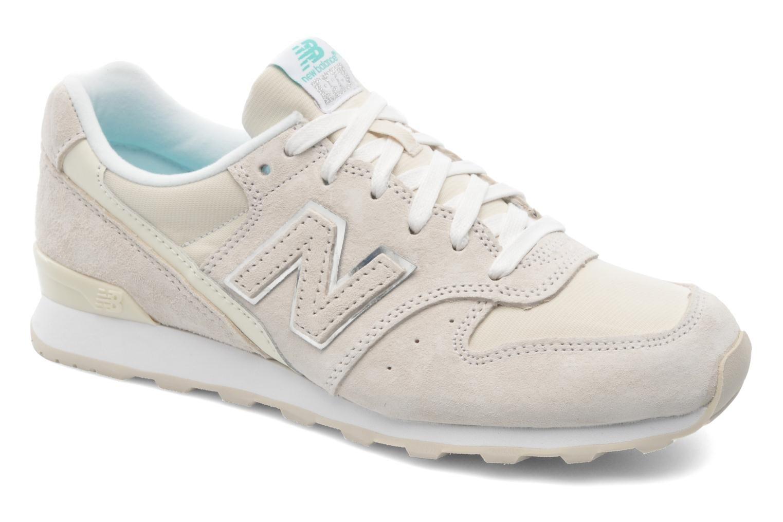 Chaussures De Sport Lage Wr996 Nouvel Équilibre 3ZgX4par0r
