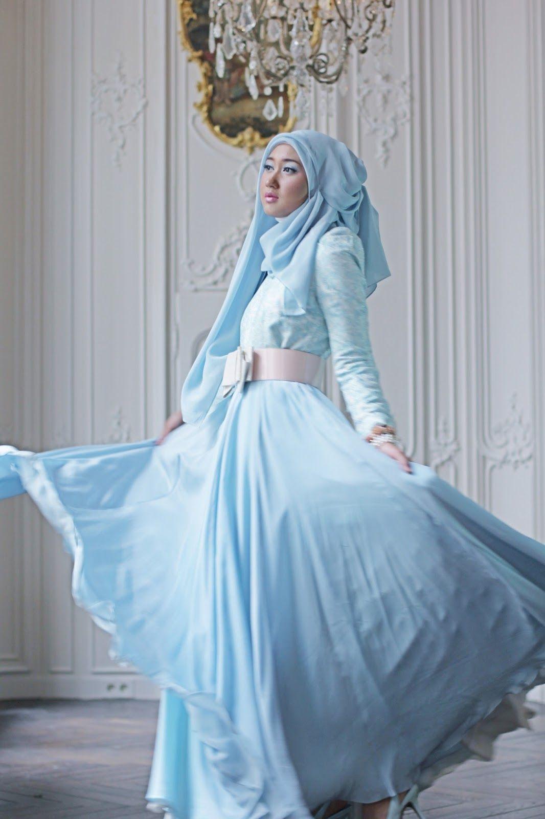 Kosmetik Dian Pelangi  Model pakaian, Baju muslim, Busana islami