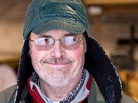 Jim Tweto - COO and Pilot    on Flying Wild Alaska