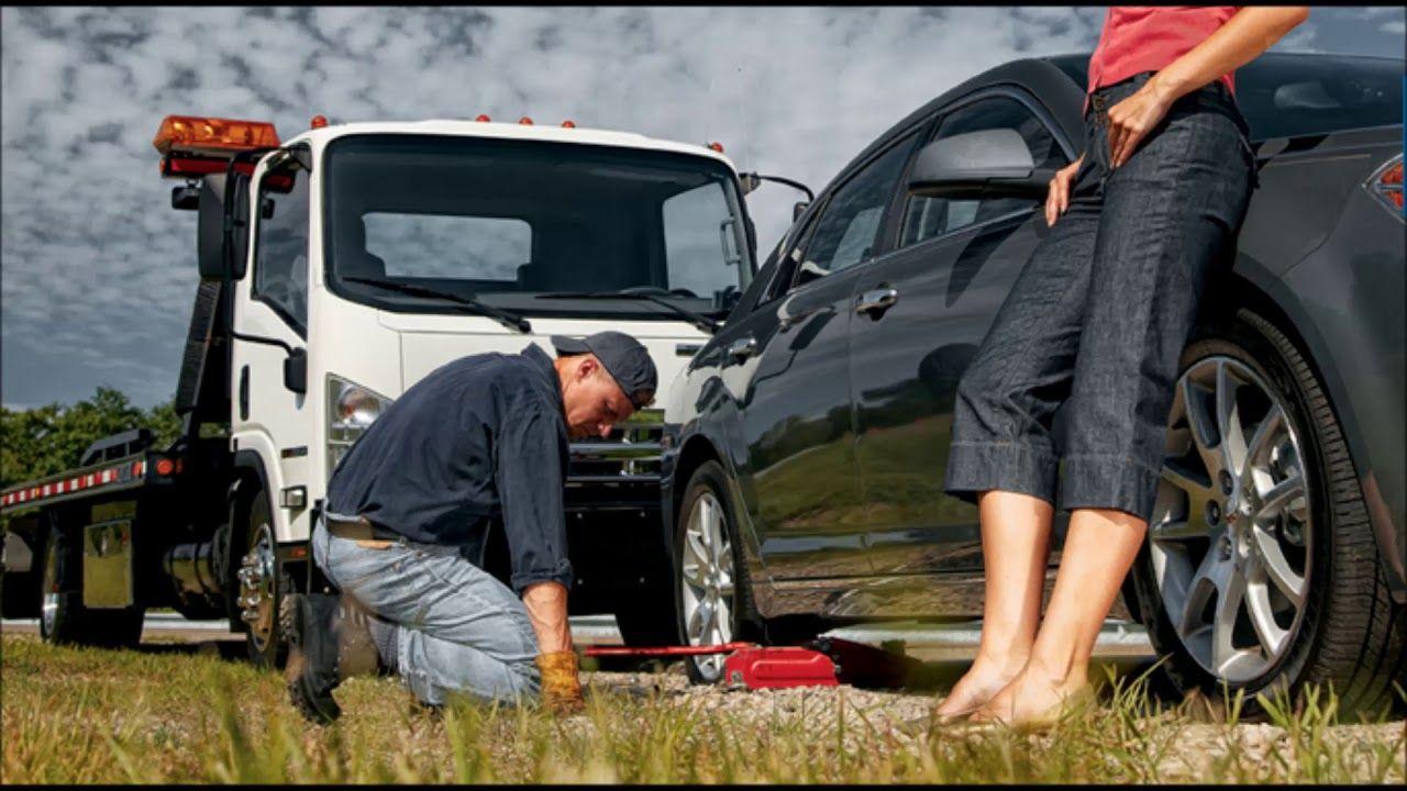 Roadside Assistance Service in Omaha NE Council Bluffs