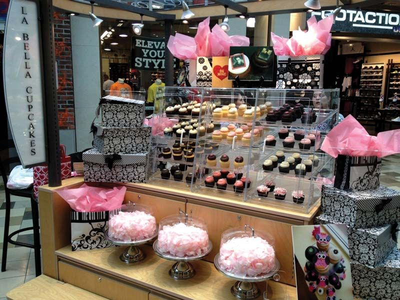 LaBella2copy.jpg (800×600) Cupcake shop Pinterest
