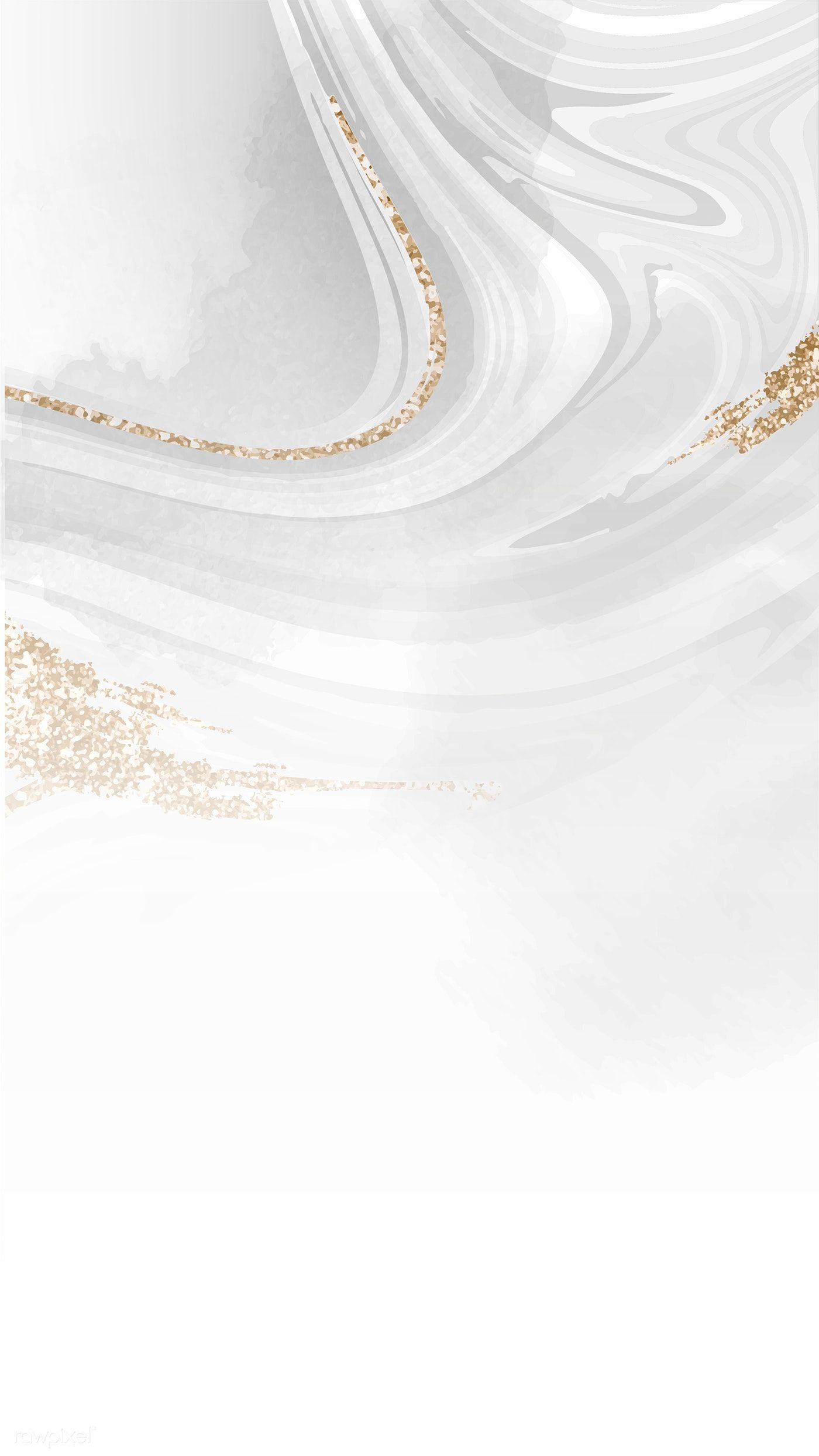 Download Premium Vector Of White Fluid Patterned Mobile Phone Wallpaper Fony Dlya Blogov Fonovye Uzory Dizajn Lentami