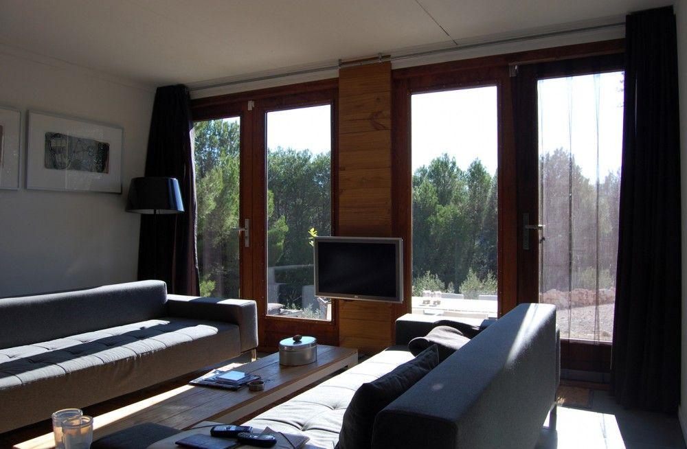 Jurgen van Weereld & Karin Giesberts Home | Small spaces, Vans and ...