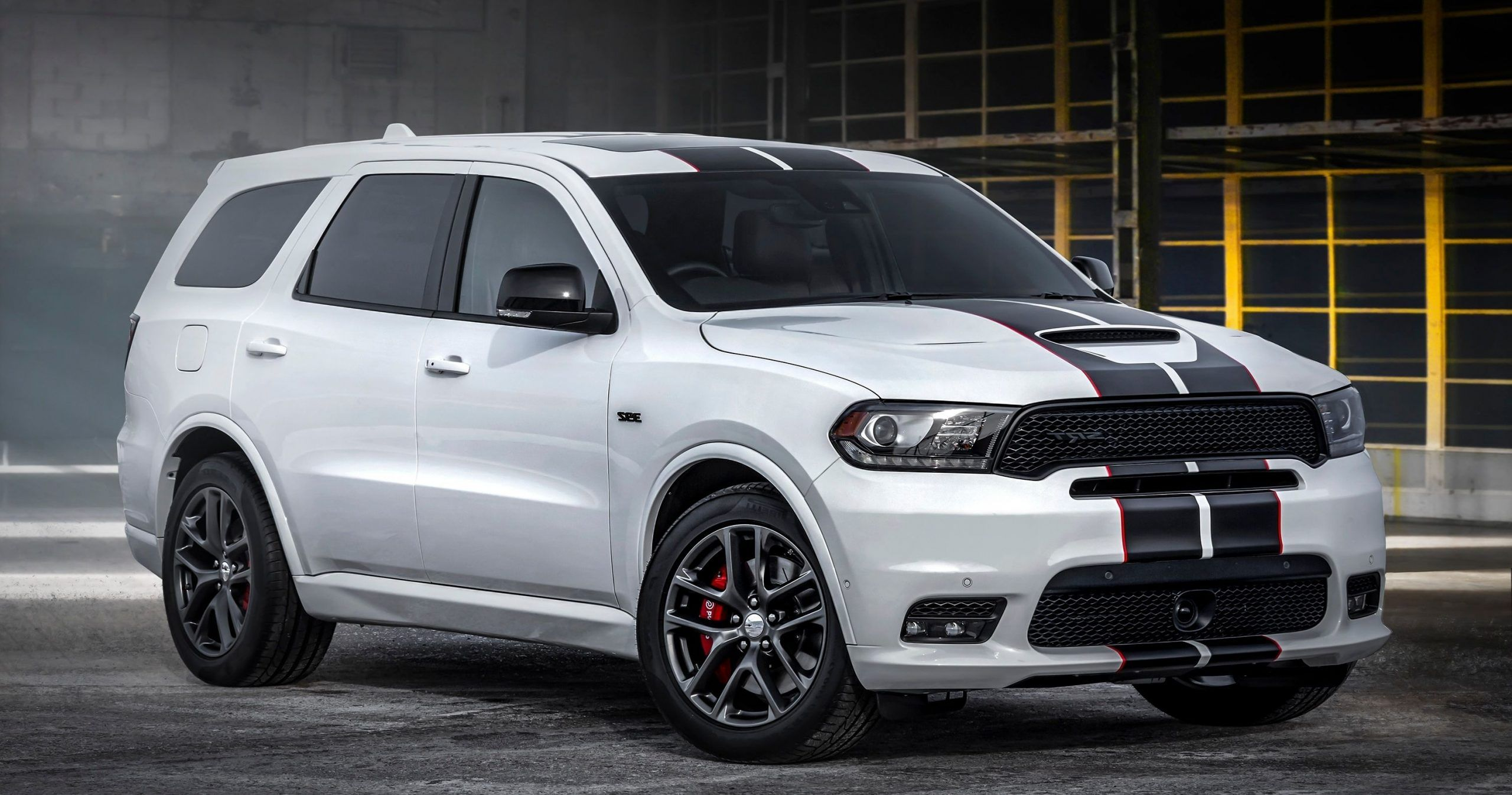 2020 Dodge Durango Srt Redesign And Concept In 2020 Dodge Durango Srt Dodge