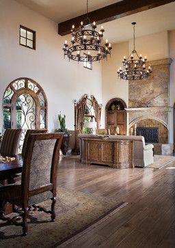 Villa Ventuno  Mediterranean  Living Room  San Diego Classy The Living Room San Diego Inspiration Design