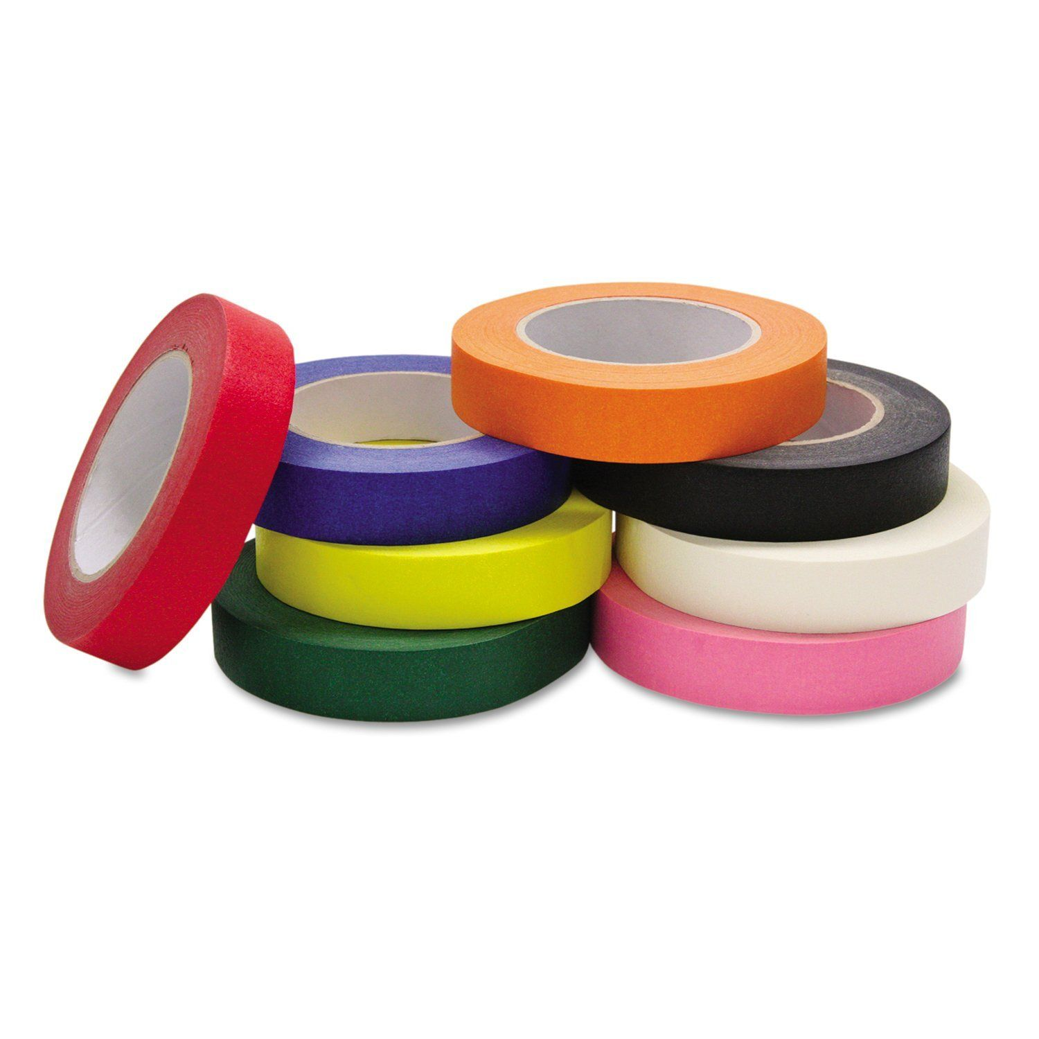 Robot Check Colored Masking Tape Masking Tape Colored Tape