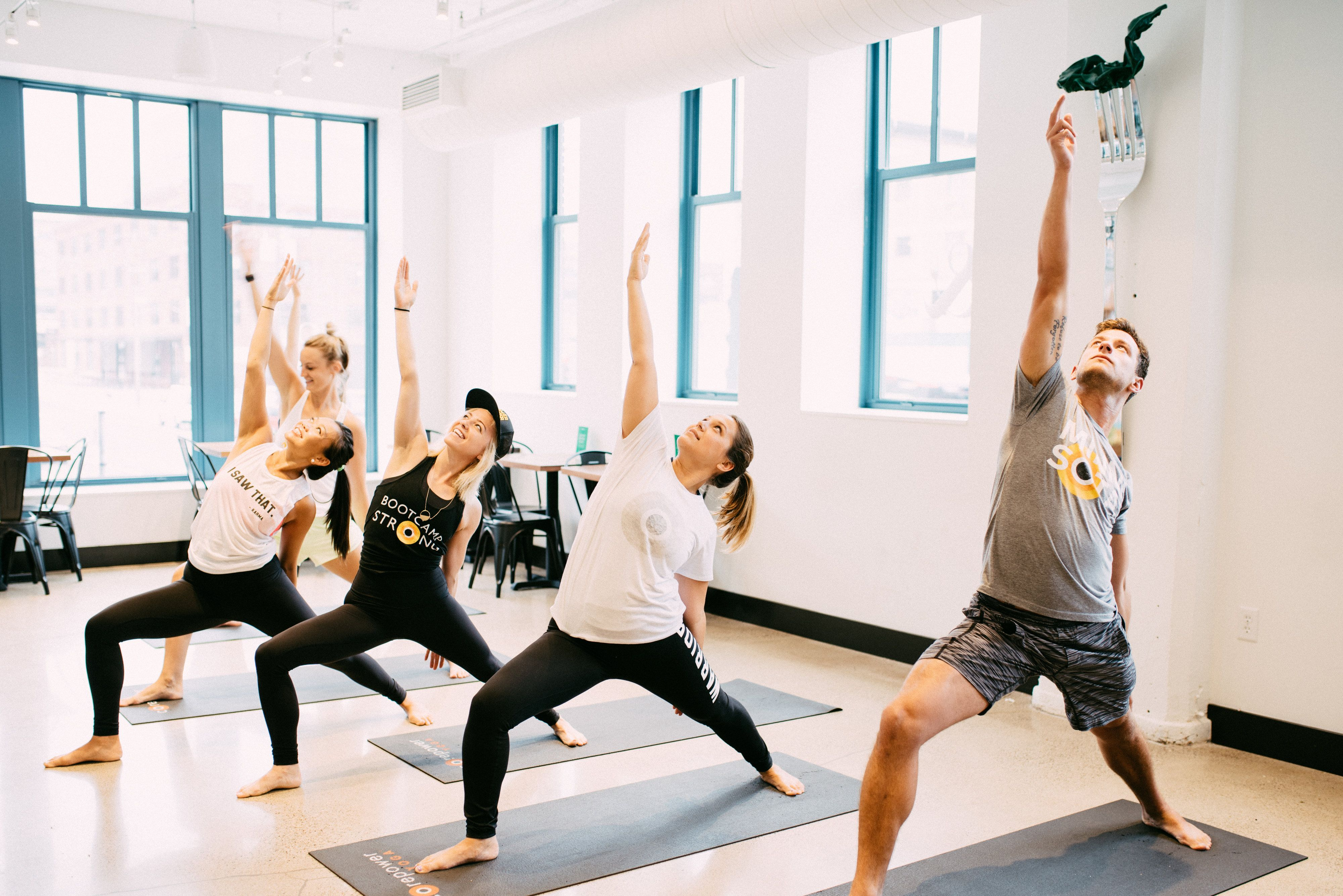 Reach Your Fitness Goals With Free Minneapolis Classes Fitness Fitness Goals Event