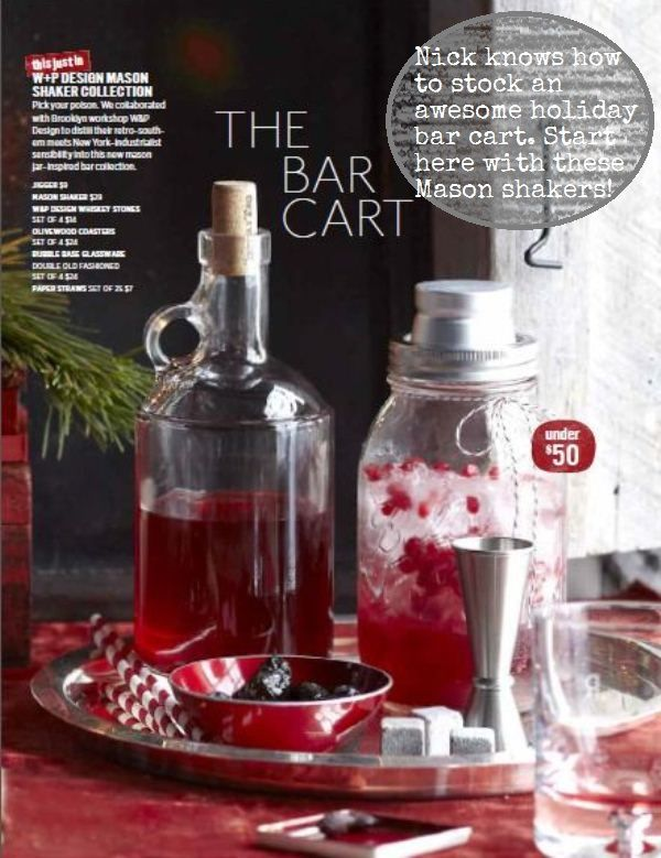 valley & co. west elm holiday picks