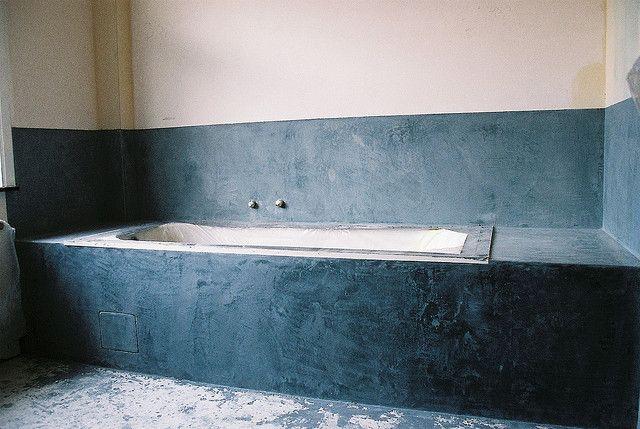 waterafstotende verf mortex antraciet | Badkamer | Pinterest - Verf ...