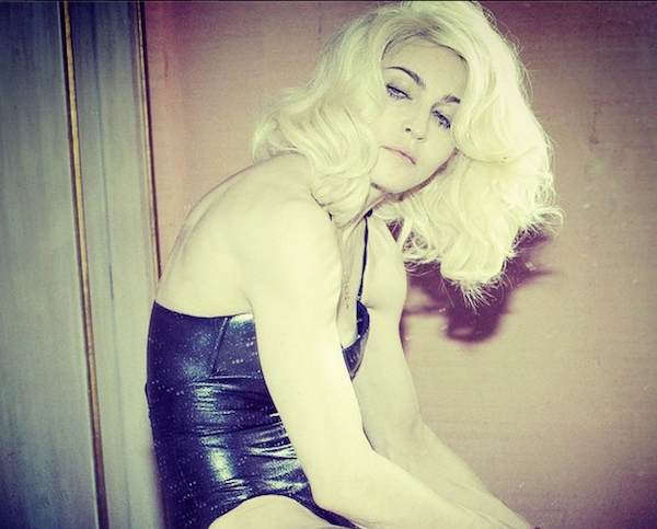 Madonna Found An Unreleased Outtake From A Photo Shoot On The Internet, Is Mad About It http://www.idolator.com/7573844/madonna-found-an-unreleased-outtake-from-a-photo-shoot-on-the-internet-is-mad-about-it