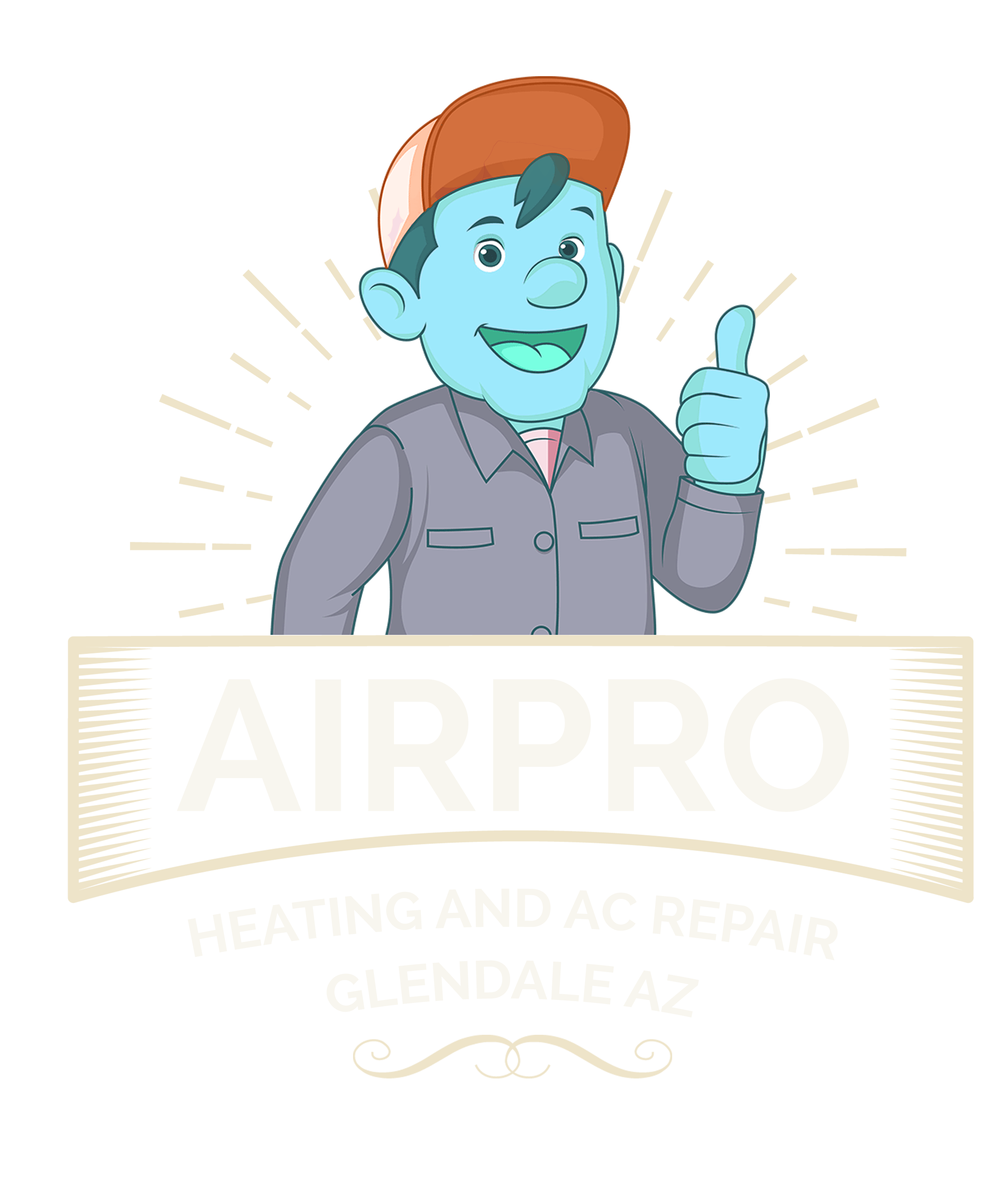 Best air conditioning repair services in Glendale just a