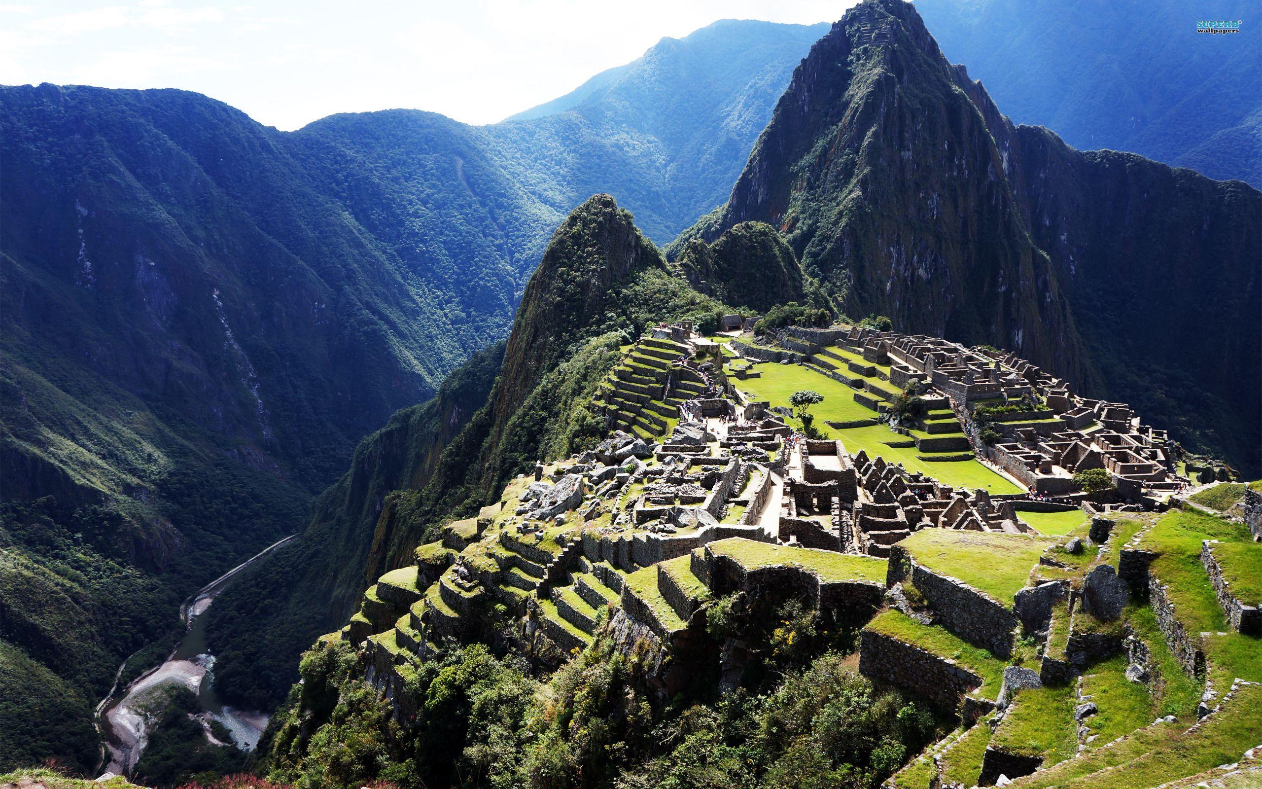 Fondos de pantalla paisajes del peru en 4k para el fondo for Fondos de pantalla 7 maravillas del mundo