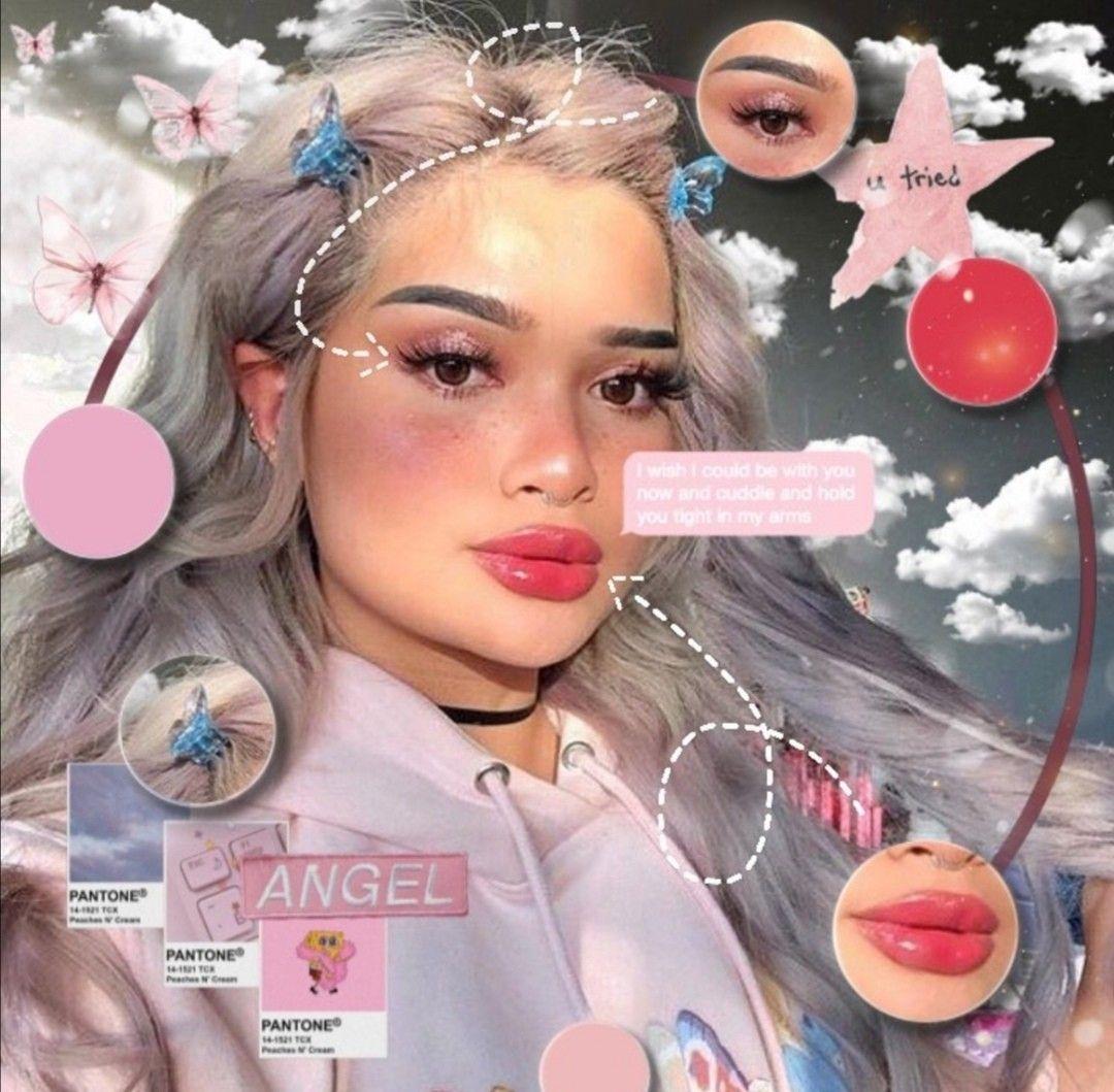Pin by εïз ↝ sтɾαωвєɾɾч on cute aesthetics/quotes