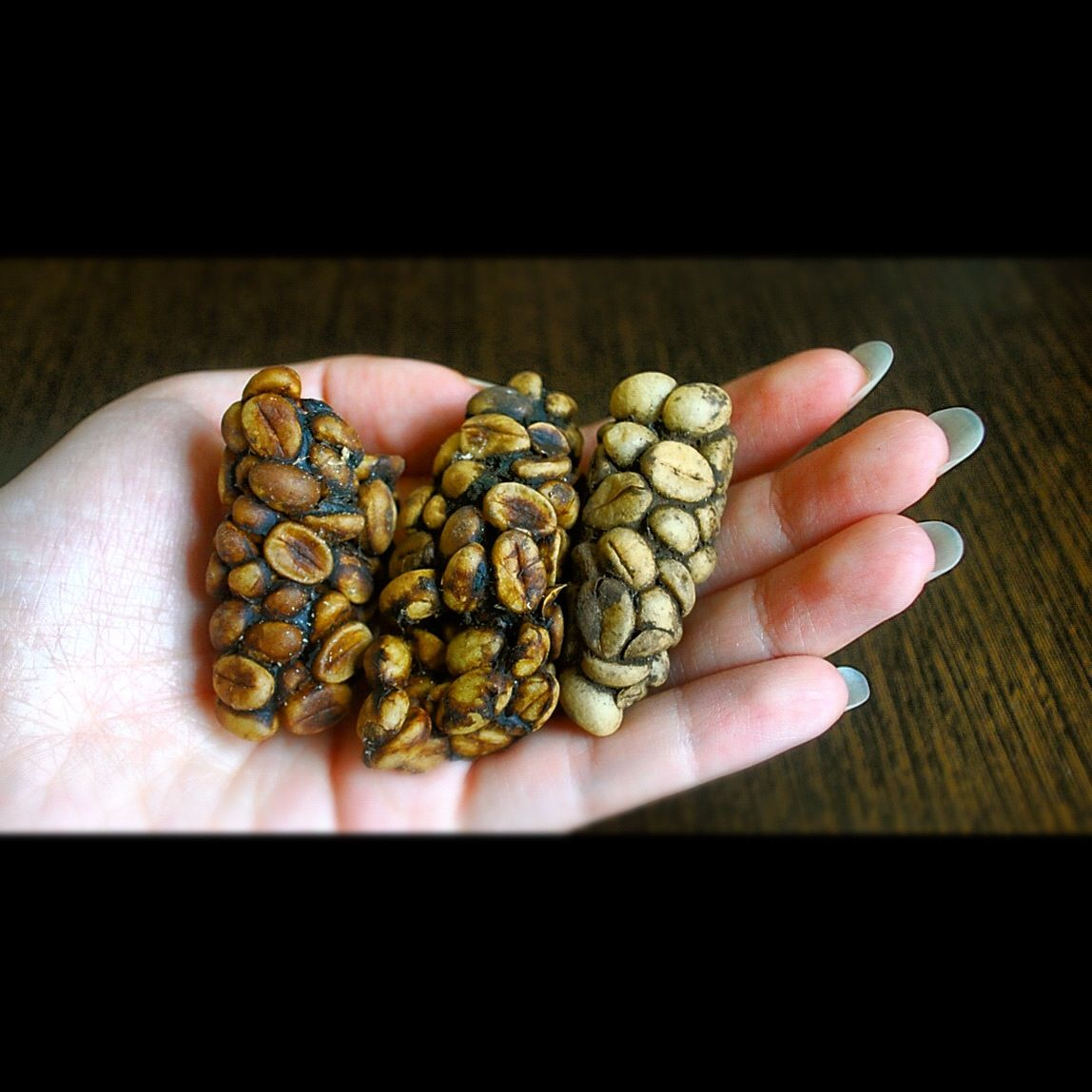 Widely known as Kopi Luwak, is the world's most expensive ...