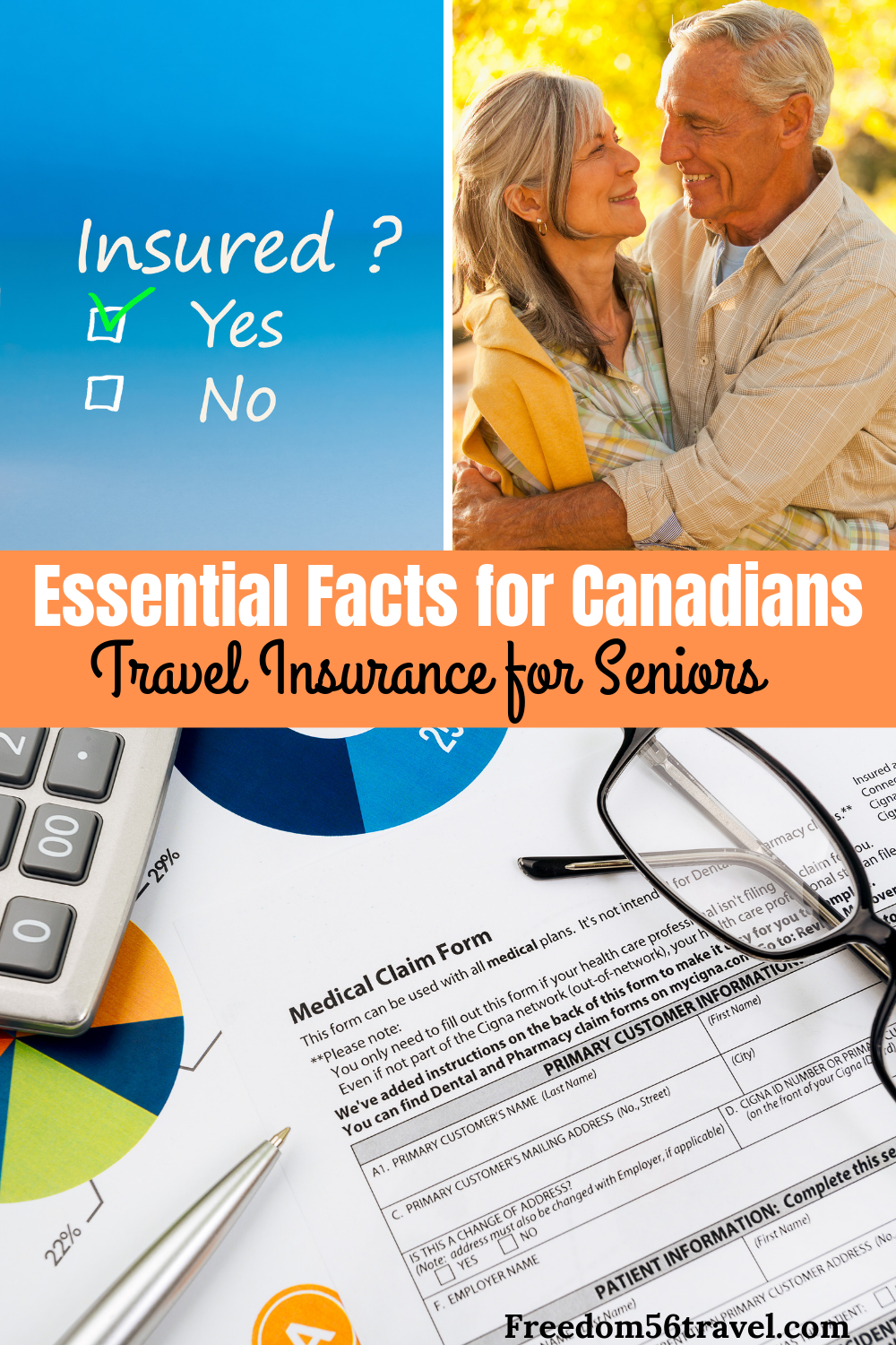 Best Travel Insurance For Canadian Seniors 2020 Best Travel