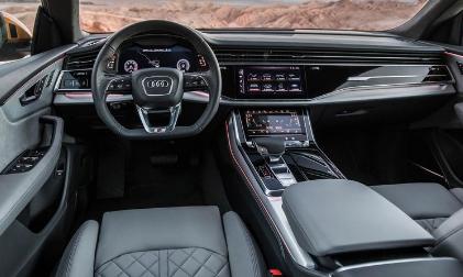2020 Audi Q8 Interior Audi Q8 Price Audi New Cars