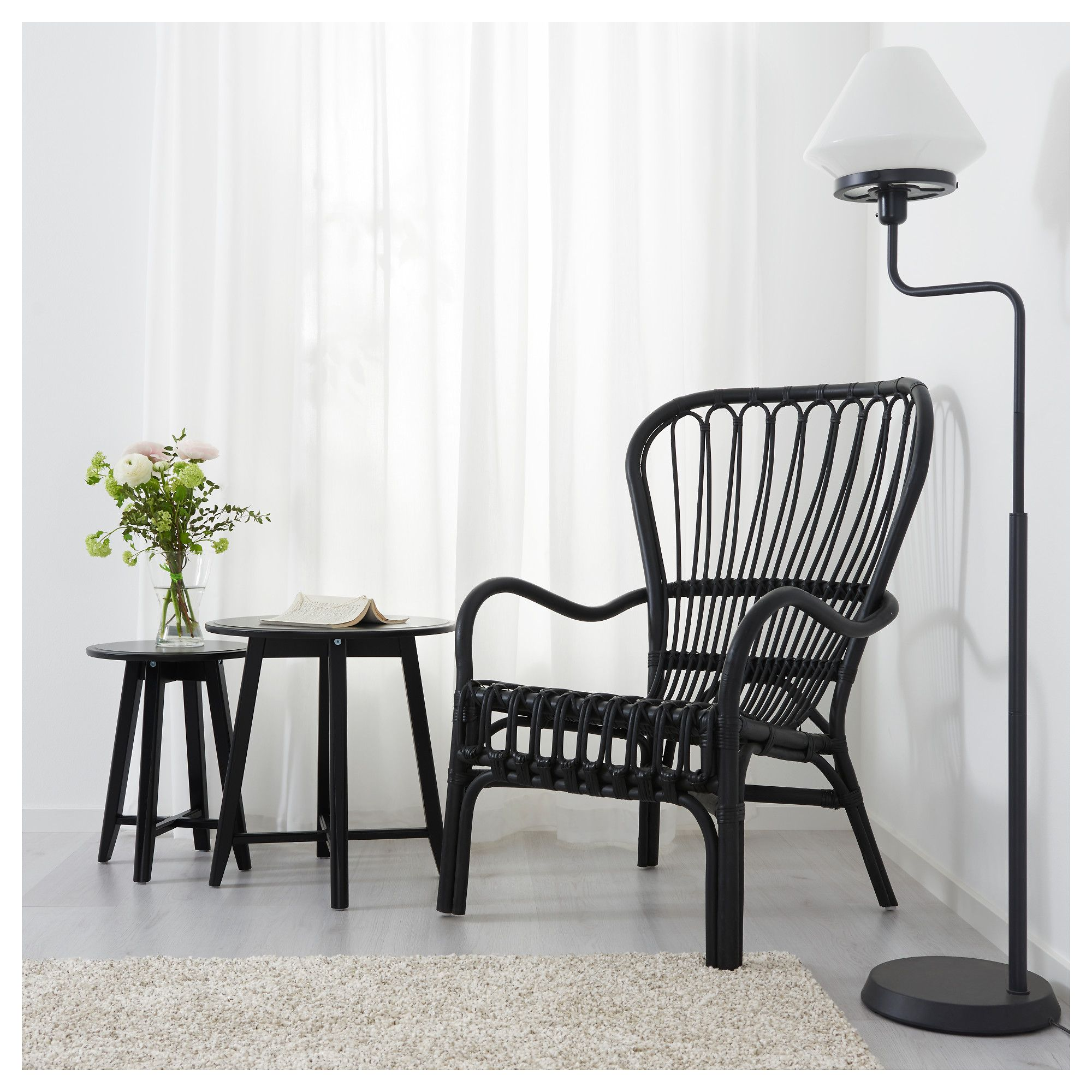 STORSELE, Armchair, The Furniture Is Handmade And