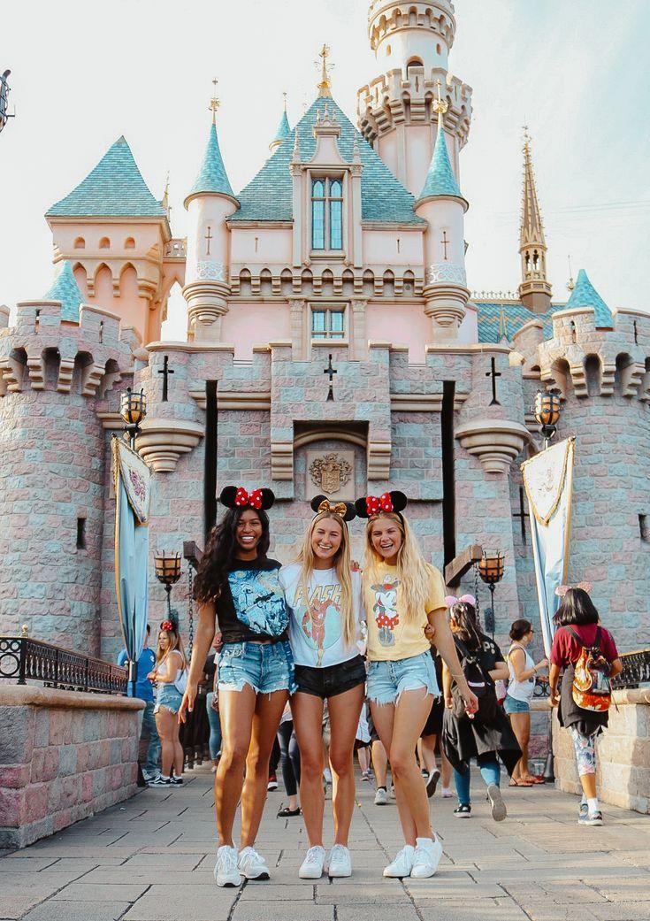Photo of Disneyland | Sam Abrahams – #Abrahams #Disneyland #Sam