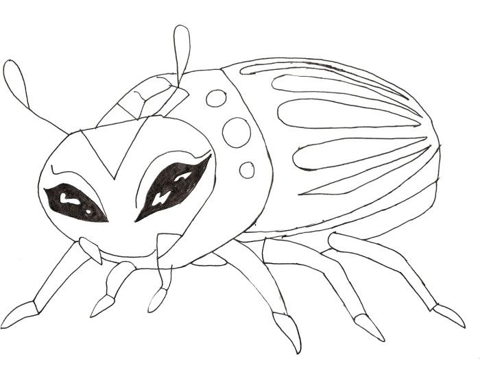 Monster pets nefera de nile coloring pages monster high for Monster high pets coloring pages