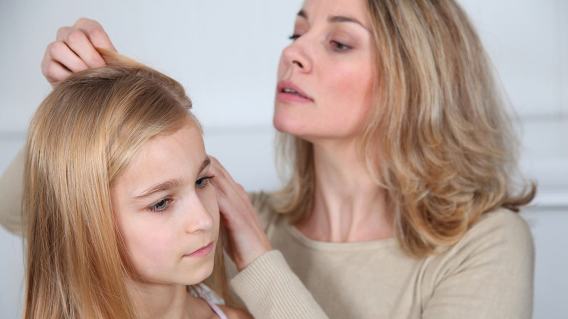 Superstrains of lice spread to states are they in yours