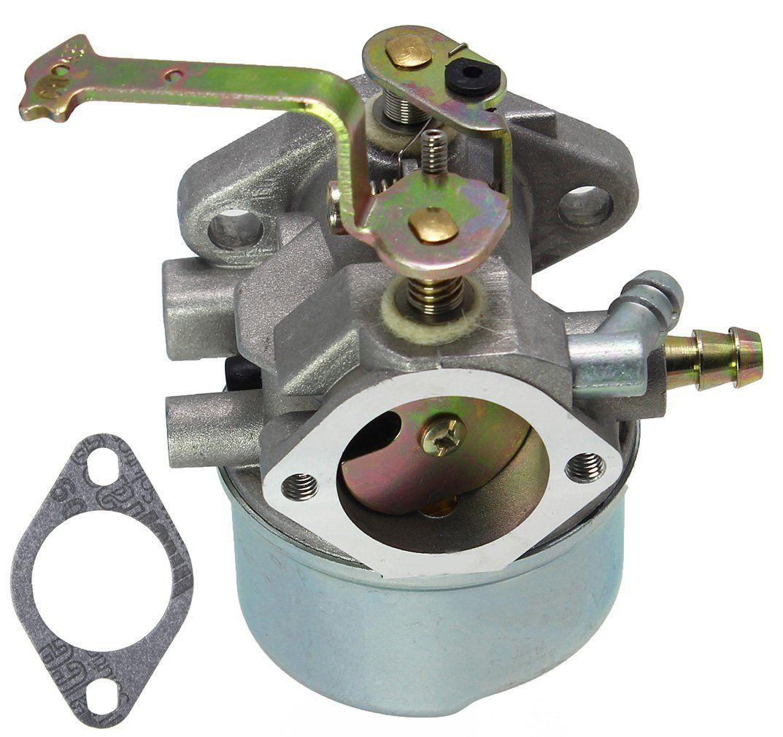 Ignition Coil /& Carburetor Tecumseh Fits Tecumseh Model HM90