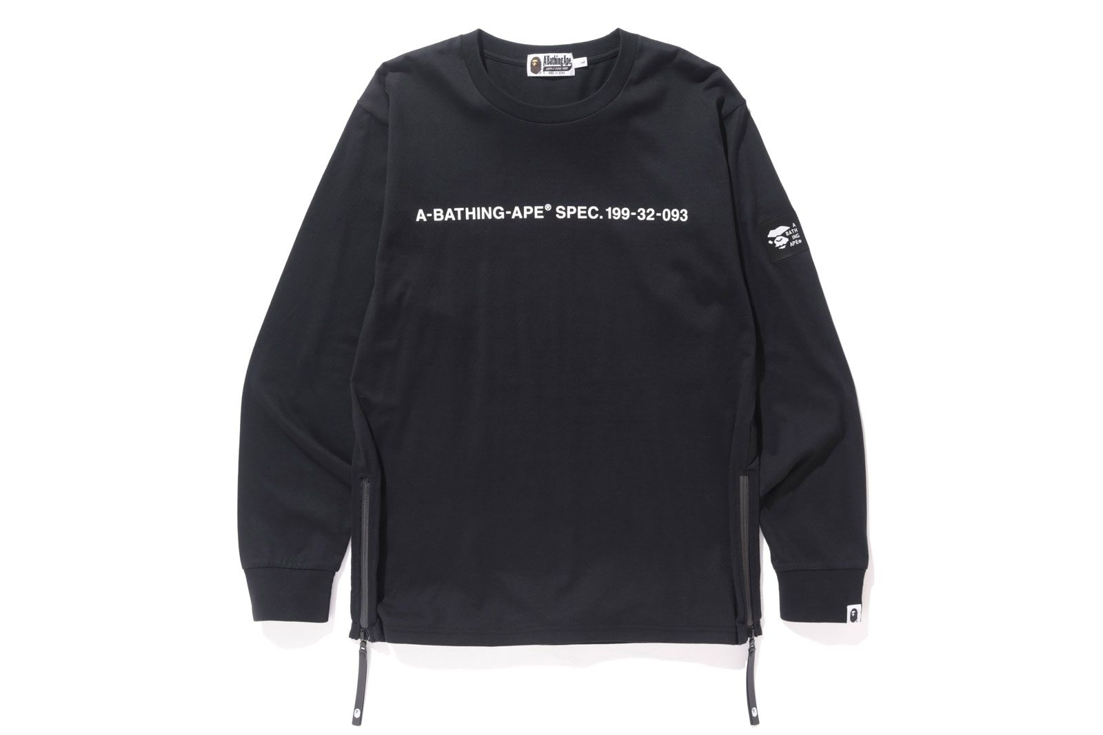 Palace Tech Jacket Black | END.