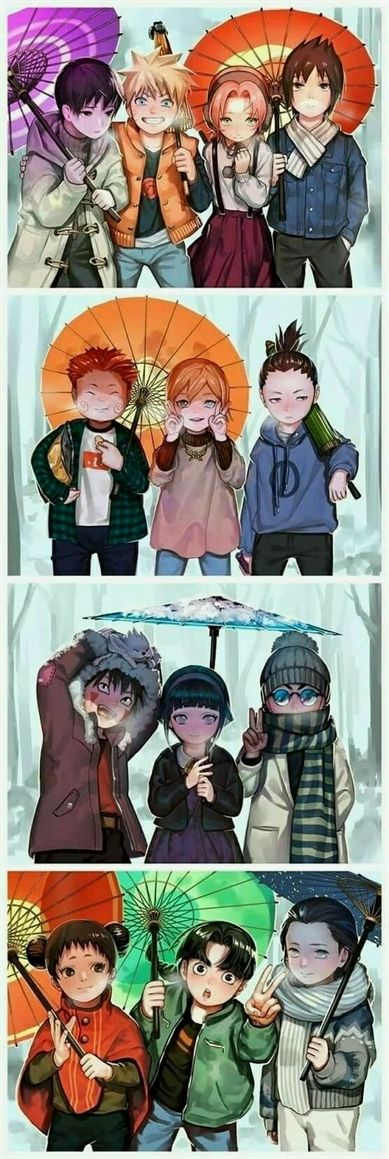 Photo of For Naruto Fans