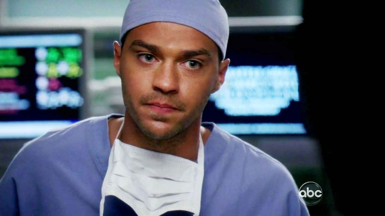 Jackson Avery | Pinterest | Grays anatomy, Anatomy and Jackson