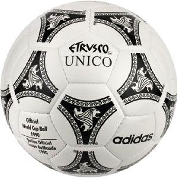 superior quality a7c71 4bbca 1990 Italia - Balón Etrusco Unico