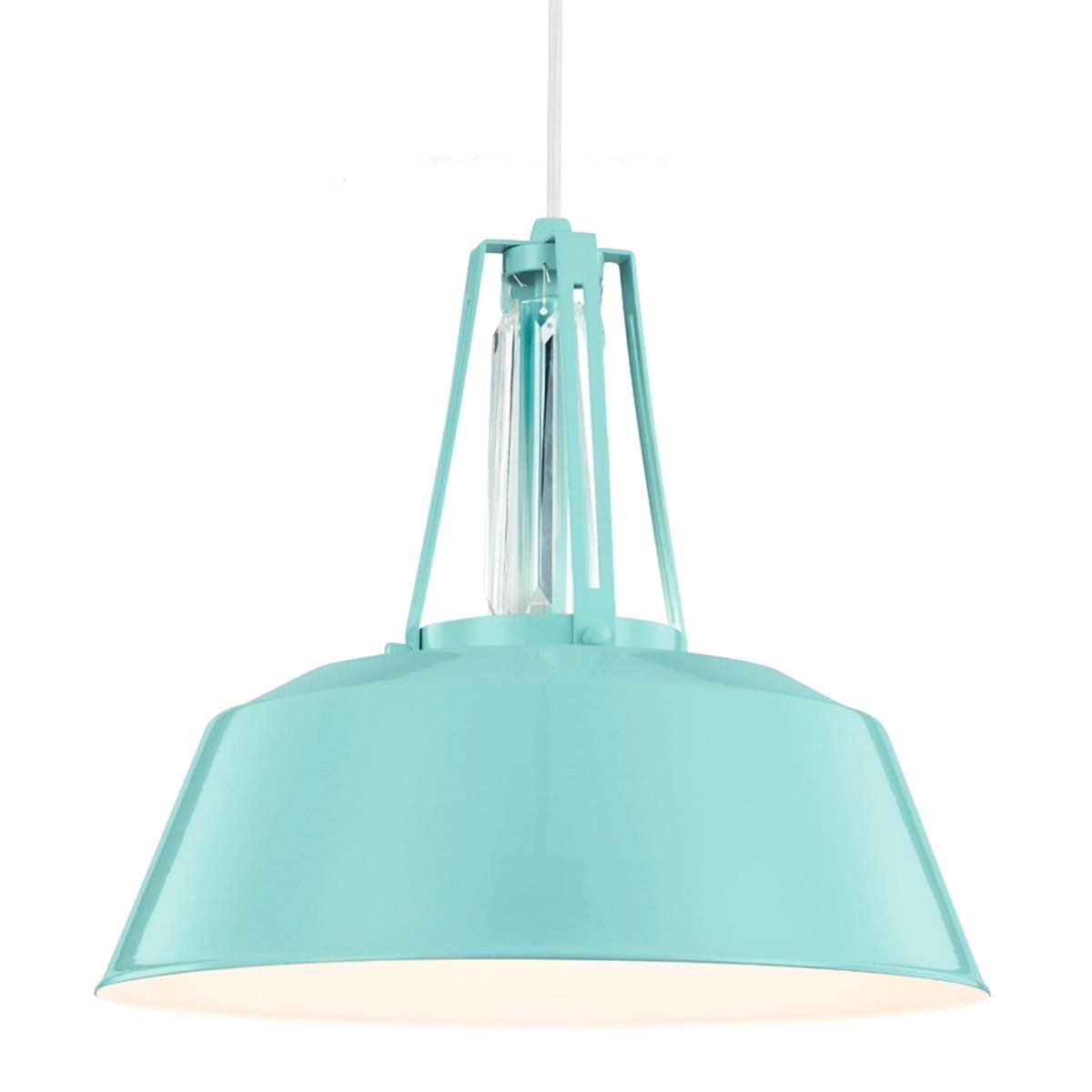 Large Soft Industrial Warehouse Pendant
