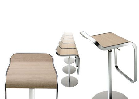Barhocker modern  Lem Barhocker | barhocker | Pinterest | Barhocker, Stuhl und Küche