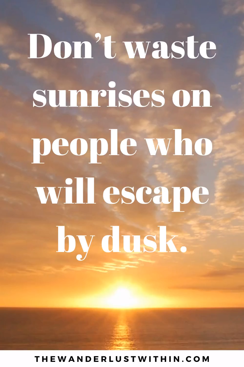 150 Beautiful Funny and Inspiring Sunset Captions for ...