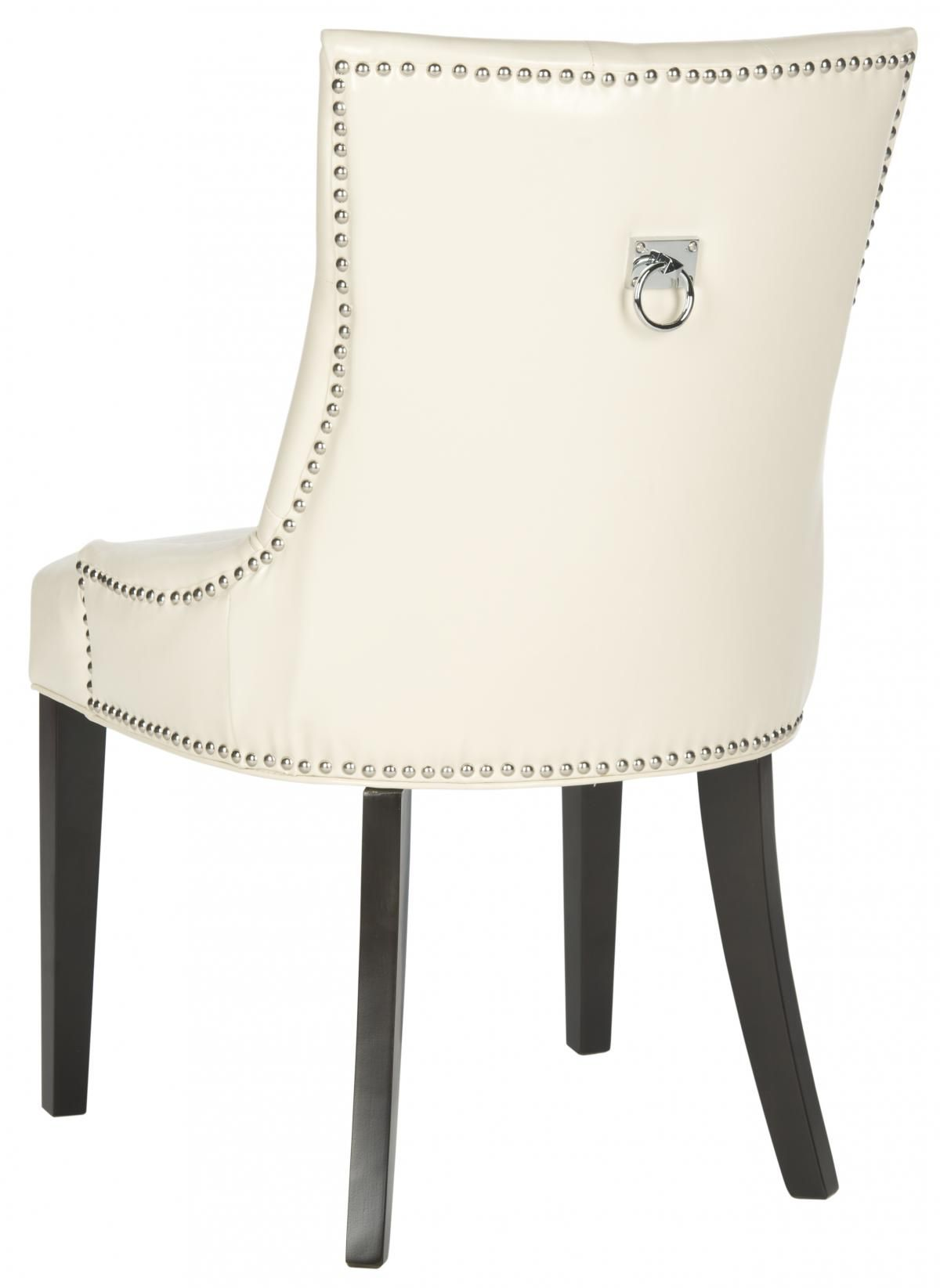 Mcr4716b Set2 Dining Chairs Furniture By Leather Side Chair