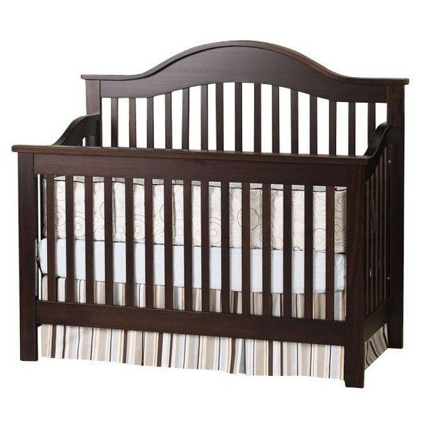 Davinci Jayden 4 In 1 Convertible Crib Espresso Baby Furniture Sets Cribs Nursery Furniture Sets