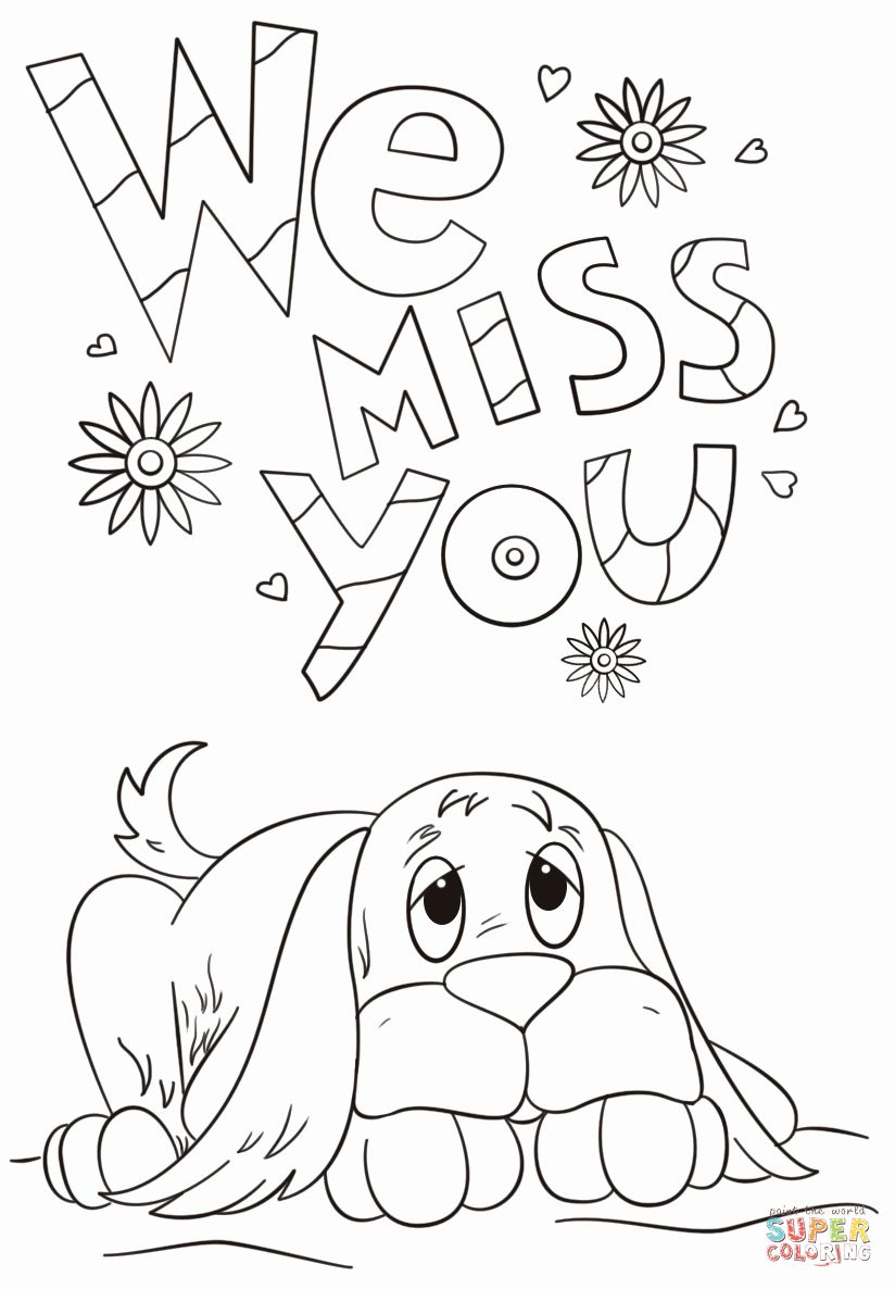 - Free Miss You Cards In 2020 (With Images) Miss You Cards, Free
