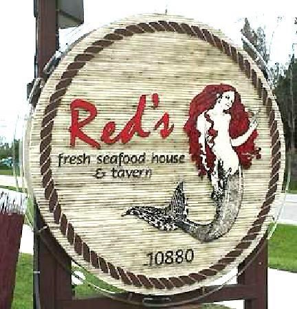 Red's Fresh Seafood House and Tavern, Cape Coral
