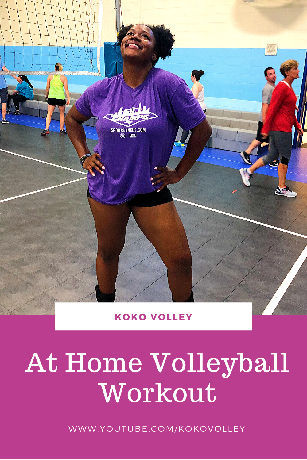 At Home Volleyball Workouts In 2020 Volleyball Workouts Volleyball Tryouts Workout