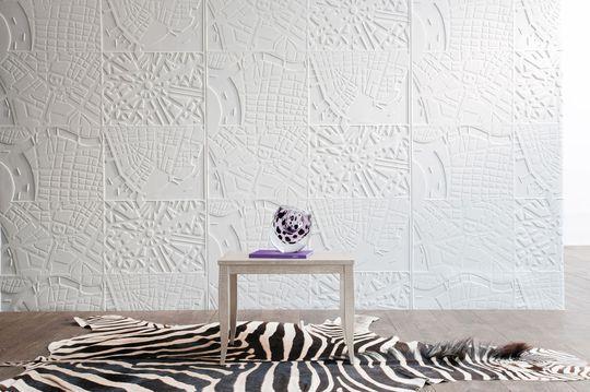 Cacher Un Mur Moche Solutions Faciles Deco Maison Pinterest