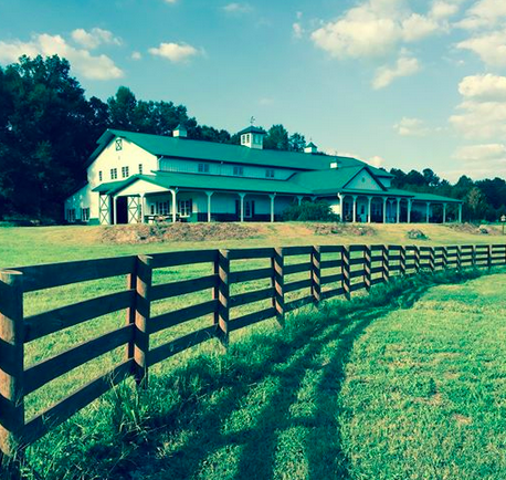 Poplar Ridge Farms