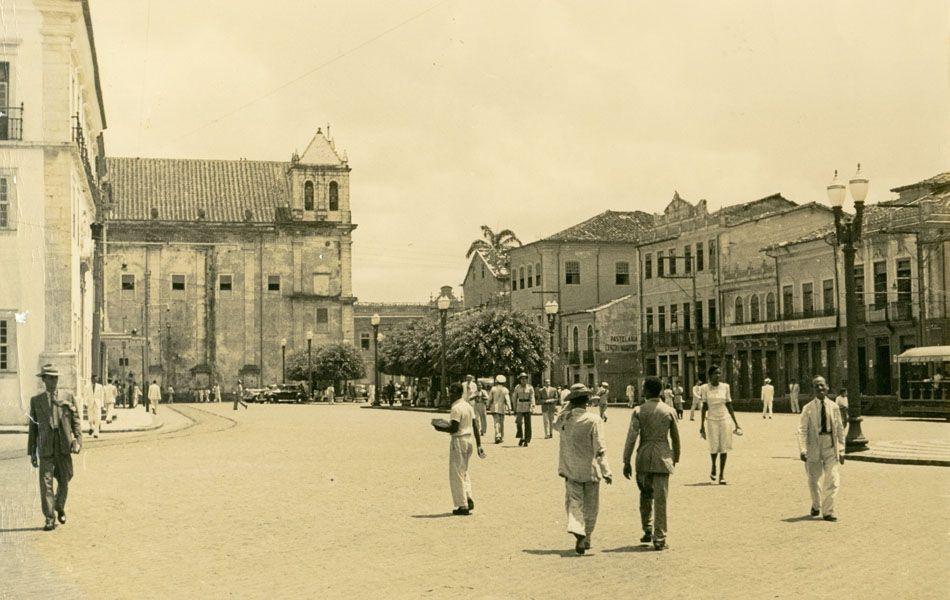 Praça da Sé, Salvador