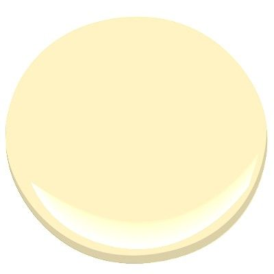 Benjamin Moore Lemon Sorbet 2013 Color Of The Year In