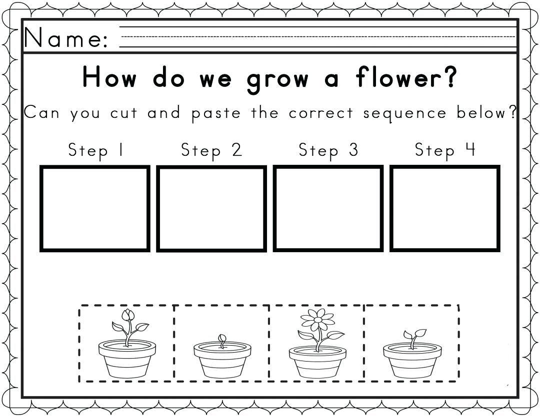 Worksheets Number Sequence Worksheets reading sequencing worksheets sequence with pictures worksheet story preschoolers math for kindergarten number free printable