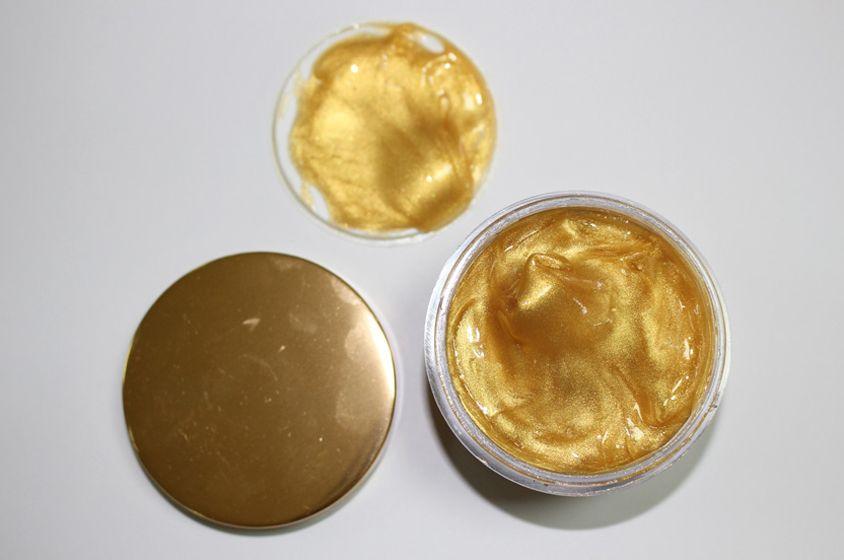 ما هي فوائد ماسك الذهب هذا Food Peanut Butter Desserts