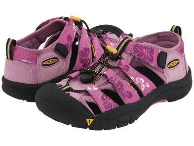 Keen Kids' Sandals on Sale $22