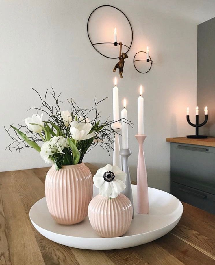 Dekoration Für Zuhause Center Pieces | Wohnaccessoires, Zuhause Dekoration