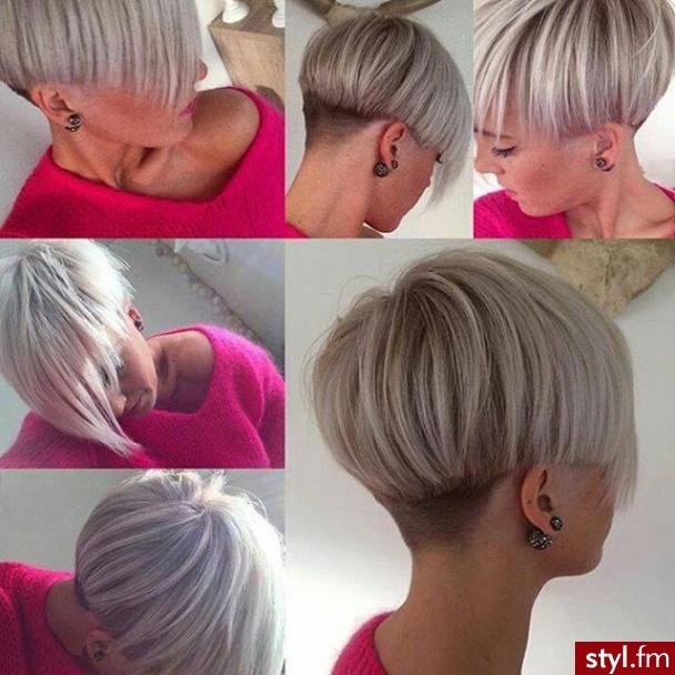 18+ Tuto coiffure courte femme inspiration
